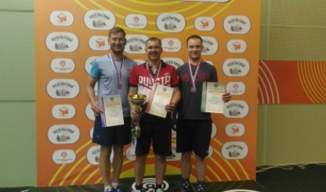 Поморские стрелки завоевали 11 медалей на всероссийских соревнованиях в Московской области