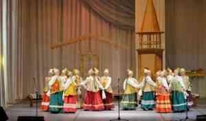 Северные артисты представят традиционную культуру Поморья в Твери