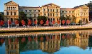 САФУ запускает программу двойных научных степеней сУниверситетом Деусто вИспании