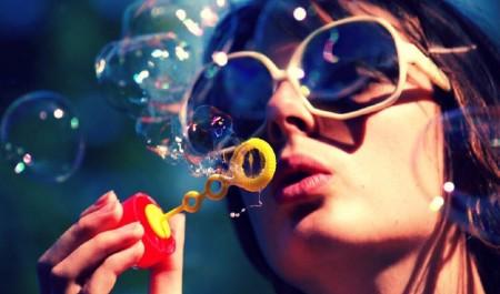Фестиваль мыльных пузырей приедет в Архангельск 29 июня