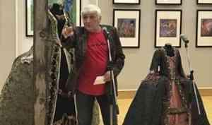 Выставка Михаила Шемякина предвещает начало «театрального безумства» в Архангельске