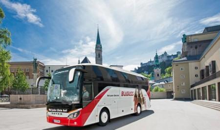 Автобусы в Германию из Украины: какую компанию выбрать