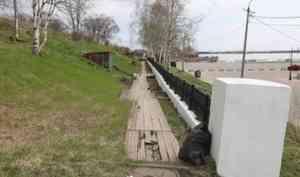 Для реконструкции в Архангельске Петровского сквера выберут археологов