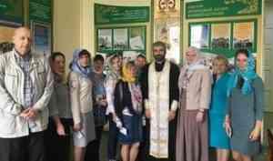 В СГМУ состоялся 16-й выпуск сестер милосердия