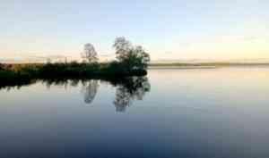 На озере под Северодвинском утонула женщина