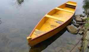 Северодвинские спасатели ищут пропавшую на озере женщину