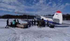 «Онежское Поморье» приглашает волонтеров к участию в проекте «Воздушные причалы Белого моря»