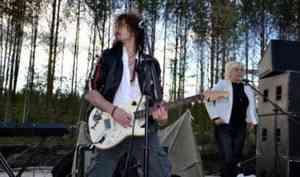 Игорь Тальков младший вернется на Шиес, чтобы снять музыкальный клип