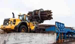 Инвестпроект ЗАО «Лесозавод 25» по модернизации третьего участка реализован