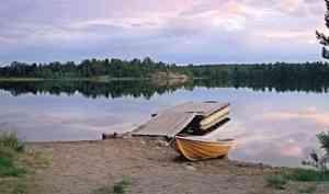 Под Северодвинском нашли тело женщины, которую искали неделю