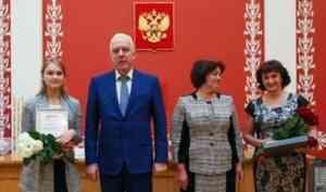 Полпред Президента России наградил лауреатов межрегионального конкурса сочинений «Я – гражданин России!»