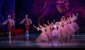 Осенью в архангельском театре драмы пройдут «Балетные сезоны»