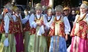 В июле в Пинежском районе пройдёт традиционная «Петровская ярмарка»