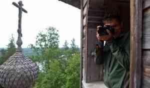 Известный фотограф-анималист расскажет в Архангельске о своём новом проекте