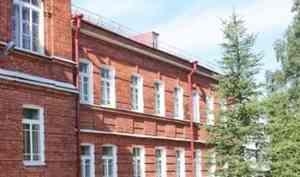Александро-Невская школа Архангельска получила конфессиональное представление