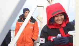 АПУ-2019: как участники адаптируются к морю и готовятся к первым экспериментам