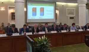 Почти 2 миллиарда рублей потратили впрошлом году накапитальный ремонт домов вАрхангельской области