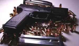 Жителя Котласа осудили за хранение дома и на работе оружия и взрывпакетов