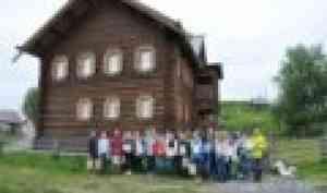В деревне Масельга назовут лучших юных исследователей Архангельской области