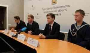 Мультистобалльники Архангельска рассказали, как сдать ЕГЭ без репетиторов