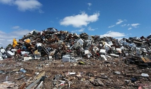 Как «мусорная реформа» покончит с незаконными свалками