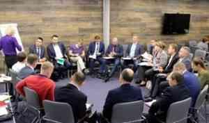 В Поморье обсуждают пути реализации национальных проектов