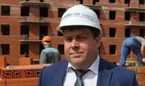 Алексей Попков: Холдингу «Аквилон Инвест» нужны целеустремлённые специалисты