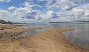 В Виноградовском районе утонул 9-летний мальчик