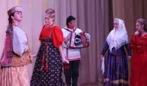 Игорь Орлов: «Музей – место, где живет душа Каргополья»