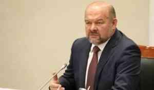 Игорь Орлов: «У меня нет планов уходить в отставку»