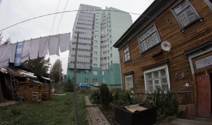 За бесценок не отдают: в Архангельске за полгода на треть упало число дешёвых квартир в продаже