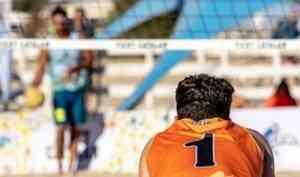Более 200 спортсменов примут участие в фестивале пляжного волейбола в Архангельске