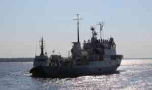 Экспедиция «Арктический плавучий университет - Трансарктика-2019» готовится к походу в высокие широты