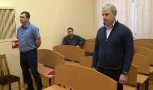 Условный срок нареальный заменил областной суд бывшему начальнику Управления организации пожаротушения регионального МЧС Виктору Личкову