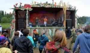 «Мы сделали чудо на Поморской земле!»: фестиваль «Тайбола» перешагнул экватор