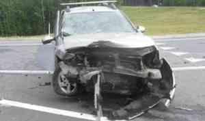 В ДТП в Виноградовском районе пострадал подросток