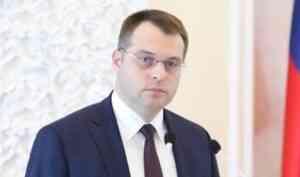 Алексей Никитенко: «Активное взаимодействие федерального центра и регионов – одно из условий успешной реализации нацпроектов»