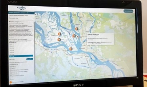 Общественники разработали «мусорную» карту Архангельской области