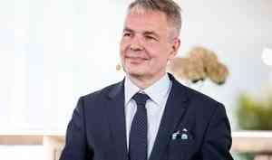 «Это внутреннее дело России»: глава МИД Финляндии высказался о Шиесе
