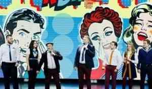 21 июля на Первом канале покажут выступление команды КВН «Сборная Арктики»