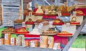 Музей «Малые Корелы» проведёт областной конкурс караваев