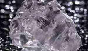 Крупнейший в Европе алмаз добыли на месторождении в Архангельской области