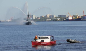 Парад кораблей, шлюпочные гонки и духовые оркестры: в Поморье готовятся к празднованию Дня ВМФ