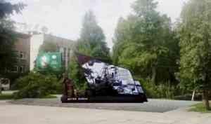 В Архангельске появится памятник Детям войны