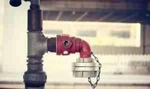 В Маймаксе восстановили водоснабжение