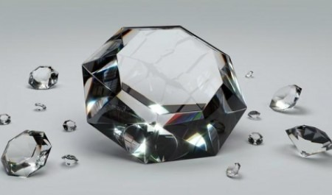 Найденные в Поморье алмазы дважды становились самыми крупными в Европе