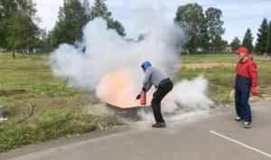 Соревнования по пожарно-прикладному спорту-2020 пройдут в Верхнетоемском районе