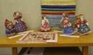 В Вилегодском районе пройдет VlI съезд народных мастеров и специалистов по традиционной народной культуре Поморья