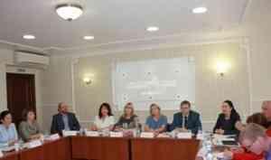 В Поморье с 1 июля работает новый механизм выплаты пособий