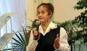 Ольга Фокина посвятила два стихотворения проблеме мусора и событиям на Шиесе